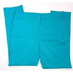 WORTHINGTON Slim-Fit Pants